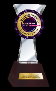 Trofeo Congreso_Conferencista